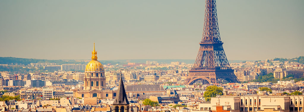 What to visit in Paris in 3 days
