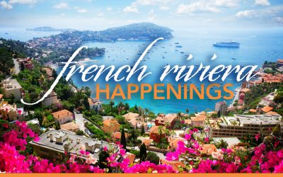 French Riviera: An exotic oasis full of culture and adventure! (Côte d'Azur)