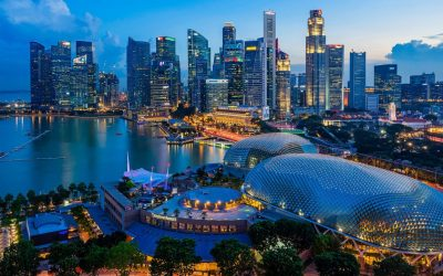 Singapore – Asian Destinations To Experience