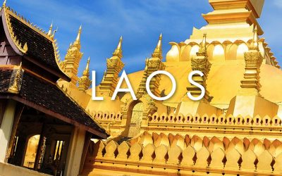 LAOS – Asian Destinations To Experience